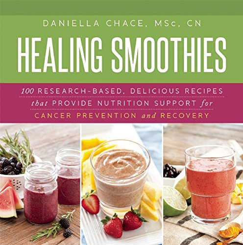 Healing Smoothies