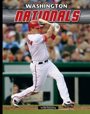 Washington Nationals by Ben Goessling
