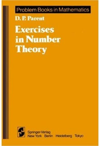 Exercises in Number Theory