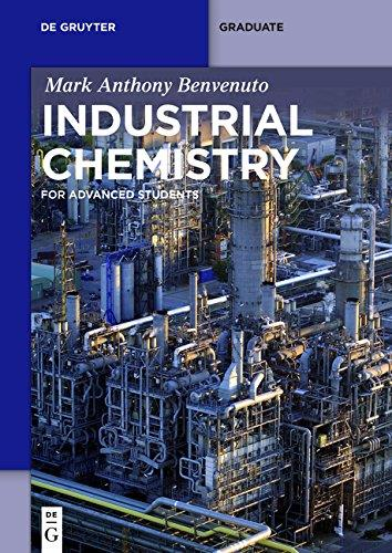 Industrial Chemistry: For Advanced Students