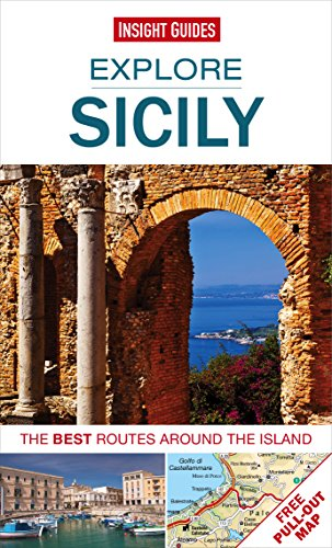 Explore Sicily: The best routes around the island