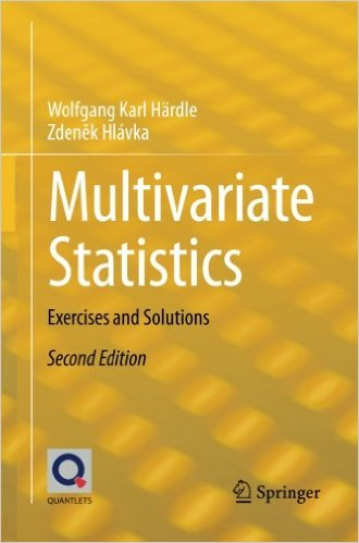 Multivariate statistics exercises and solutions download movies