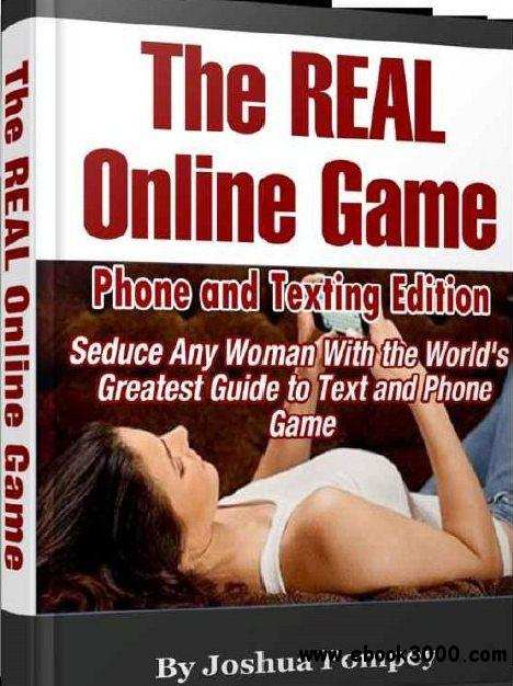 The Real Online Game: Phone and Texting Edition