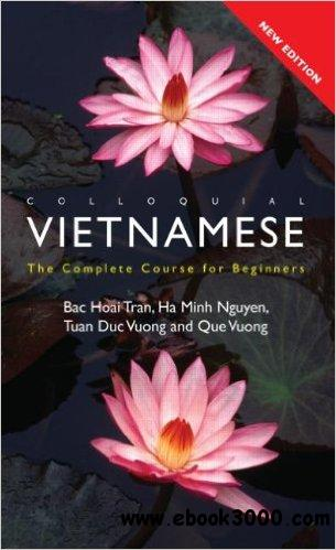 Colloquial Vietnamese: The Complete Course for Beginners, 2 edition