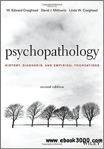 foundations of behavioral social and clinical assessment 6th edition pdf