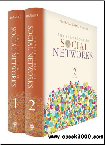 Encyclopedia of Social Networks (2 Volume Set)