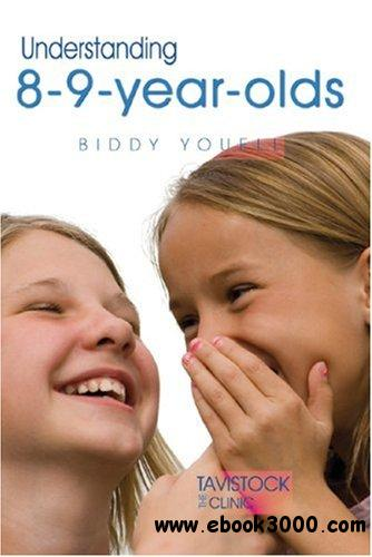 Understanding 8-9-Year-Olds
