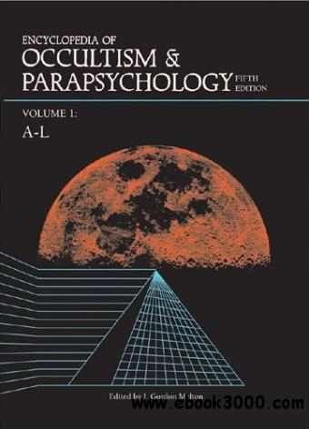 Encyclopedia of Occultism and Parapsychology