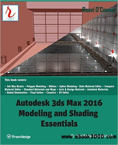How to get 3ds Max Book pdf and its Lesson File - Autodesk Community