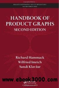 Handbook of Product Graphs, 2nd Edition