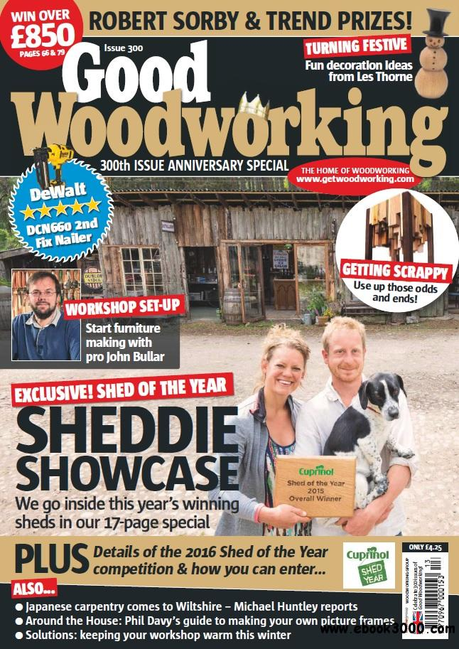 British Woodworking Magazine Woodworking Plan For Bench
