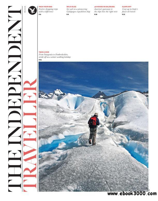 The Independent Traveller - 5 December 2015