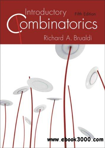 Introductory Combinatorics, 5 Edition