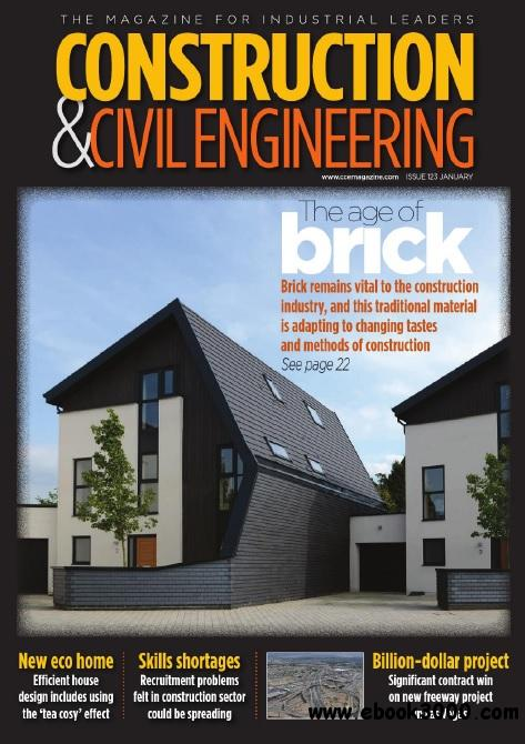 Construction Civil Engineering January 2016 Free