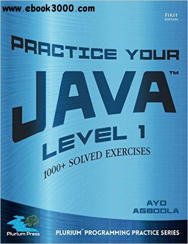Practice Your Java Level 1