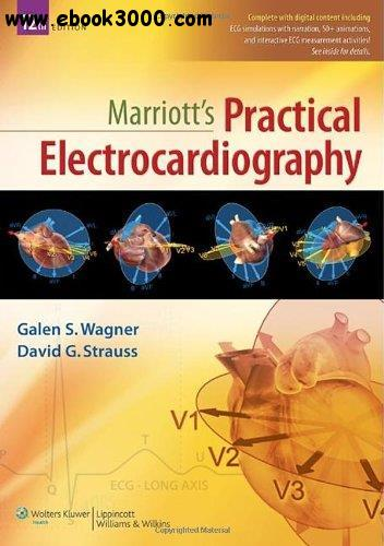 Marriott's Practical Electrocardiography, 12th edition
