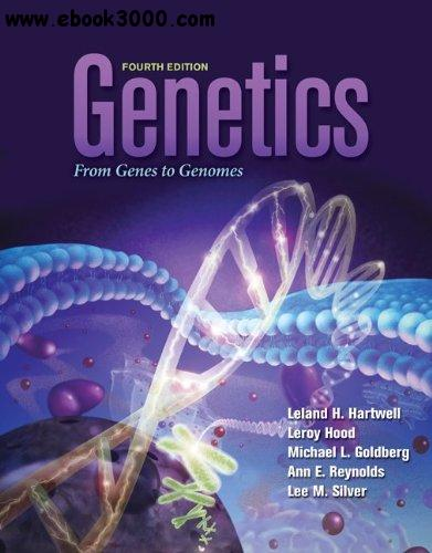 Genetics: From Genes to Genomes, 4 edition