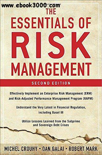 The Essentials of Risk Management, 2nd edition
