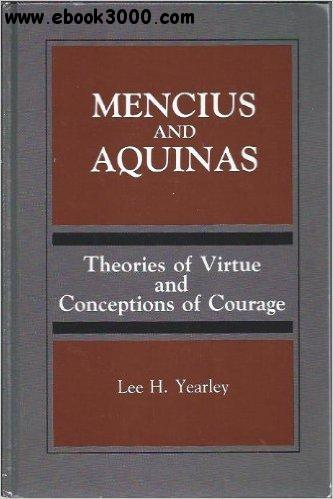 Essay, Research Paper: Mencius