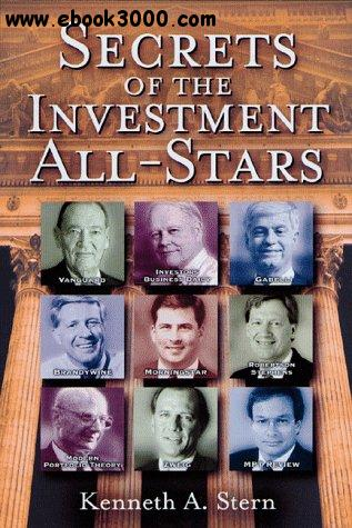 Secrets of the Investment All-Stars