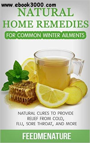 Natural Cures For Congestion And Sore Throat