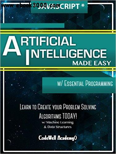 Javascript Artificial Intelligence: Made Easy