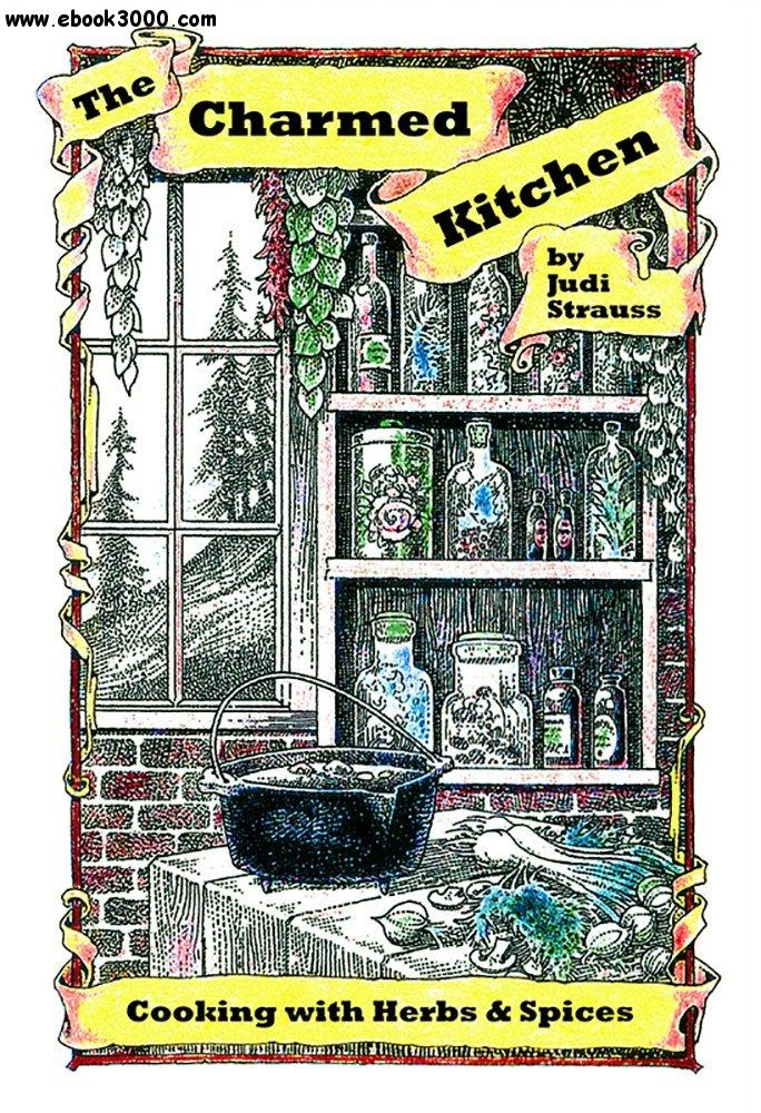 The charmed kitchen cooking with herbs spices free for The charmed kitchen
