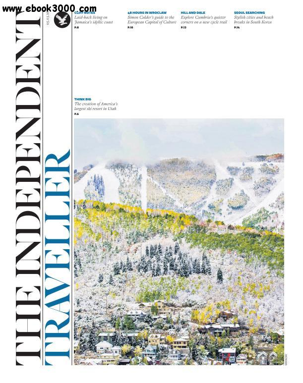 The Independent Traveller - 5 March 2016