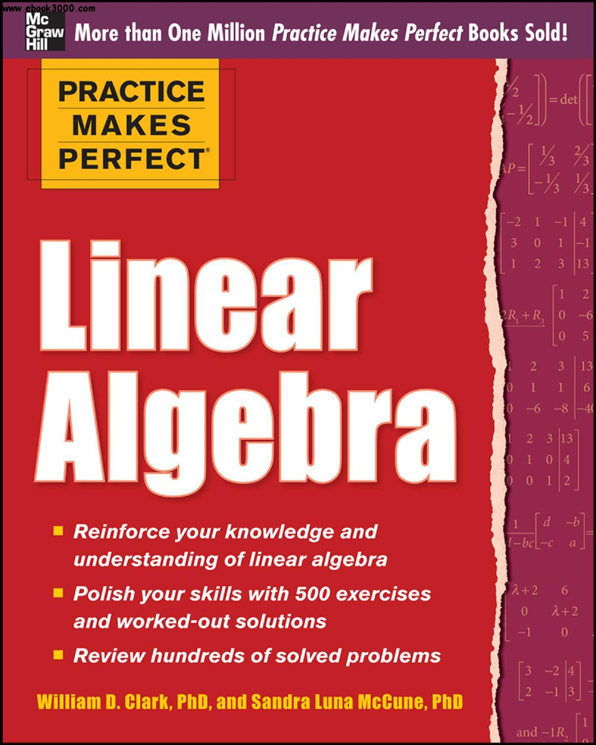 introduction to linear algebra for science and engineering solution manual
