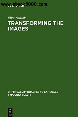 Elke Nowak, Transforming the Images (Speech Research)