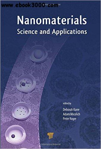 Nanomaterials: Science and Applications