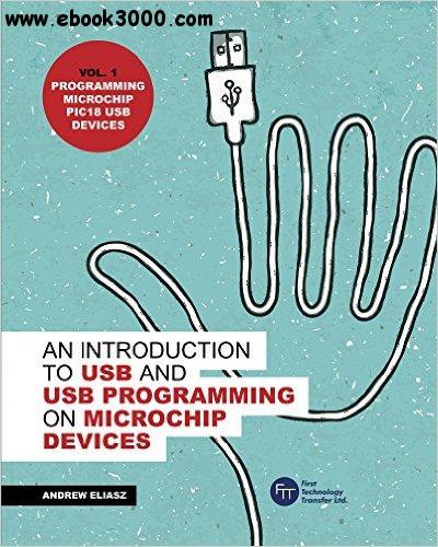 USB Programming for PIC18 Devices