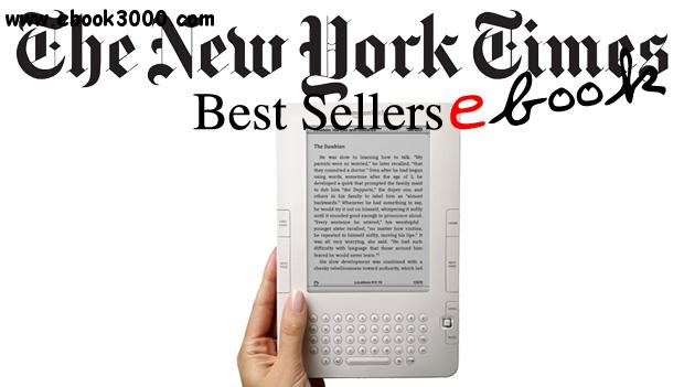 New York Times Best Sellers Fiction & Non-Fiction - 24 April 2016