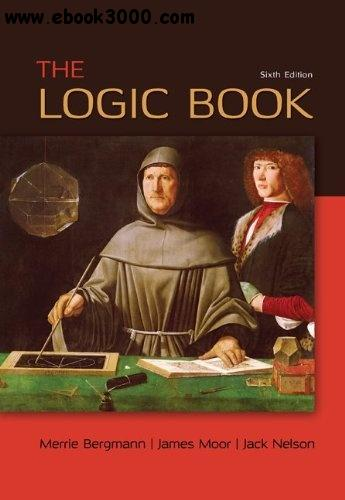 The Logic Book, 6th Edition