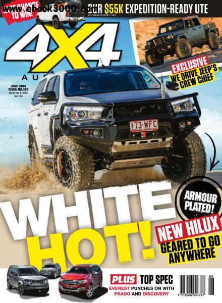 4x4 magazine australia june 2016 free ebooks download. Black Bedroom Furniture Sets. Home Design Ideas