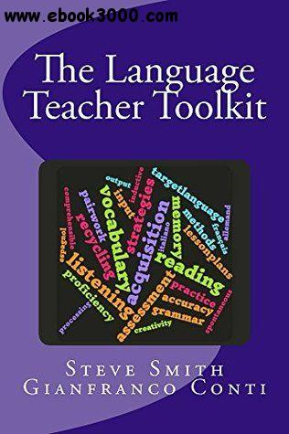 The Language Teacher Toolkit