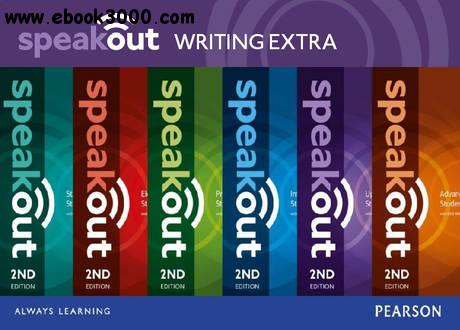 ENGLISH COURSE ? Speakout ? Starter ? Writing Extra ? Second Edition (2016)