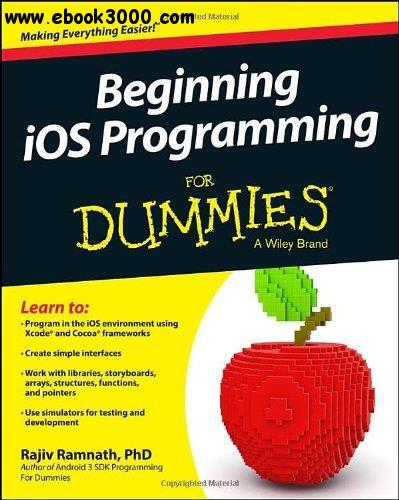 For Dummies ebook (PDF) (EPUB). Download iPhone ...