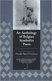 An Anthology of Belgian Symbolist Poets