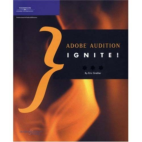 Audition Ignite!