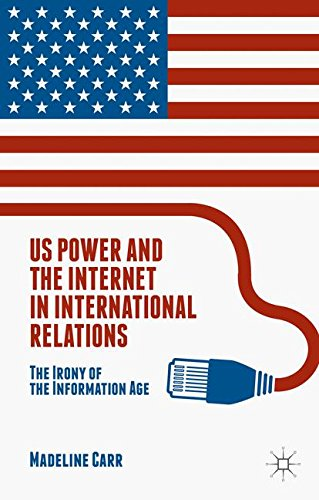power in international relations Power source comes from the ownership and of economic property, wealth, productive assets of society, control of finances, ideas and hegemony control over the state which shows its significance in international relations.