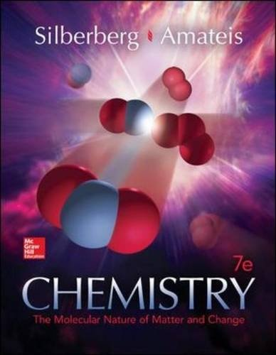 Chemistry The Molecular Nature Of Matter And Change Pdf Free