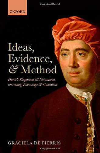 hume skepticism 17052018  free essay: descartes, hume and skepticism descartes is responsible for the skepticism that has been labeled cartesian doubt hume critiques this skepticism.
