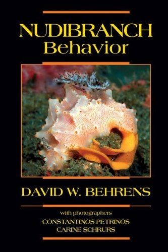 David Behrens, Nudibranch Behavior