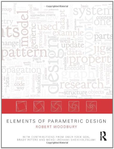 Elements of Parametric Design