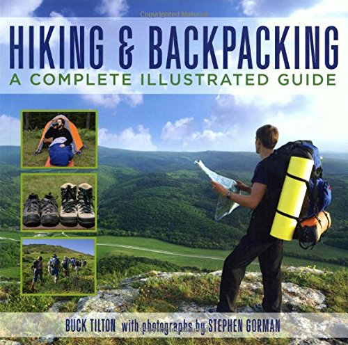 Knack Hiking & Backpacking: A Complete Illustrated Guide