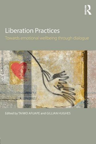 Liberation Practices: Towards Emotional Wellbeing Through Dialogue