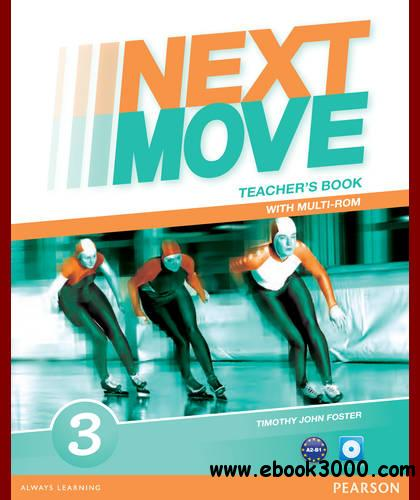 ENGLISH COURSE ? Next Move ? Level 3 ? Teacher's Resources Multi-ROM (2013)