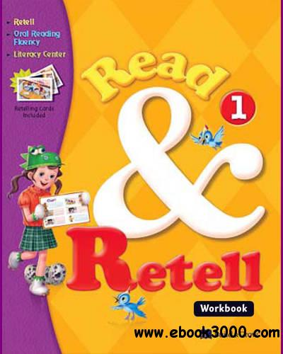 ENGLISH COURSE ? Read and Retell ? Level 1 ? Workbook and Keys (2012)