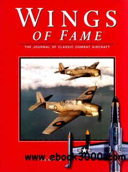 Wings of Fame Volume 13